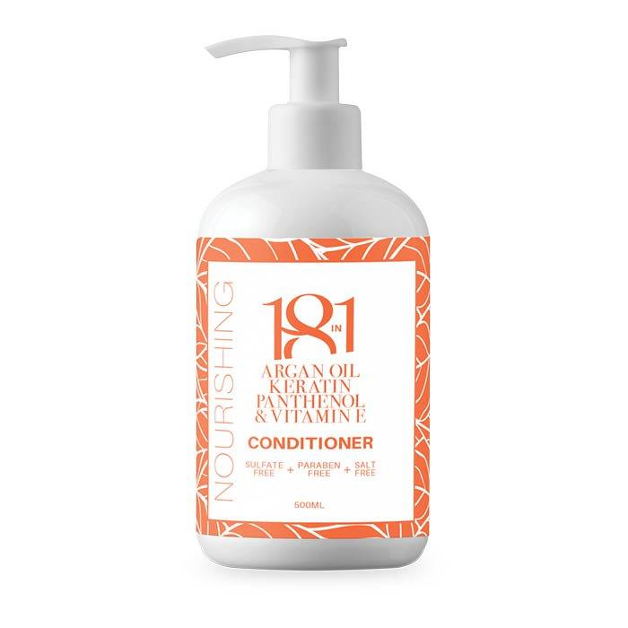18 in 1 Nourishing Conditioner 500ml